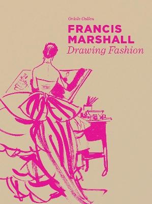 Francis Marshall book