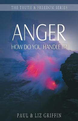 Anger by Paul Griffin