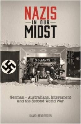 Nazis in Our Midst book