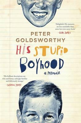 His Stupid Boyhood: A Memoir book