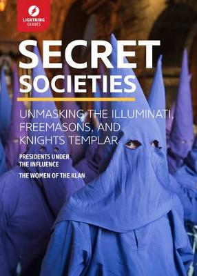 Secret Societies book