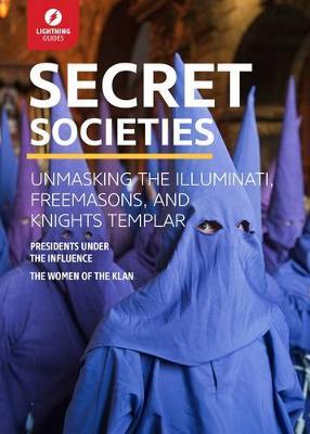 Secret Societies by Lightning Guides