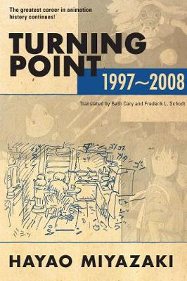 Turning Point: 1997-2008 book