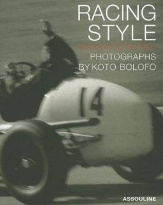 Racing Style by Koto Bolofo