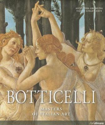 Masters: Botticelli (LCT) book