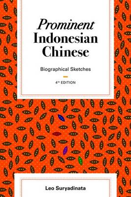 Prominent Indonesian Chinese by Leo Suryadinata