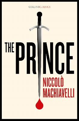 Prince by Niccolo Machiavelli