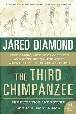 The Third Chimpanzee by Jared M Diamond