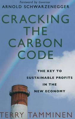 Cracking the Carbon Code by Arnold Schwarzenegger