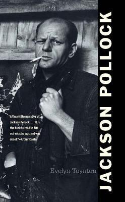Jackson Pollock book