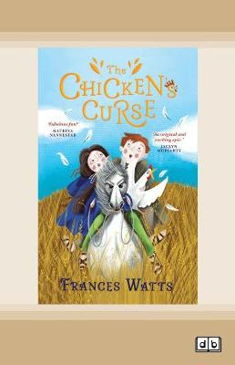 The Chicken's Curse by Frances Watts