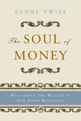 Soul of Money book