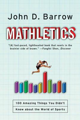 Mathletics by John D. Barrow