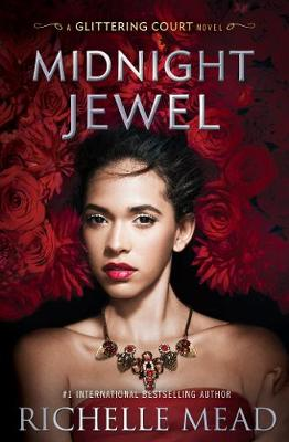 Midnight Jewel book