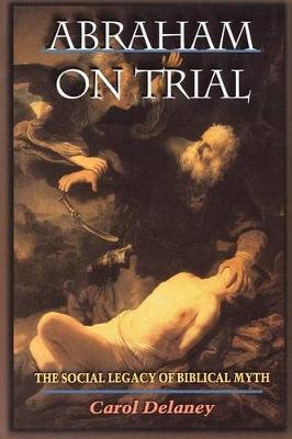 Abraham on Trial book