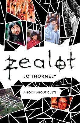 Zealot: A book about cults book