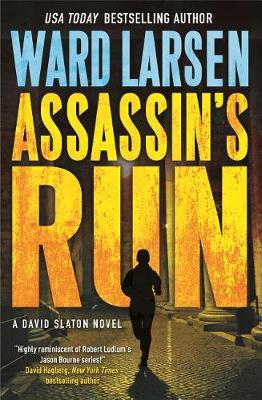 Assassin's Run by Ward Larsen