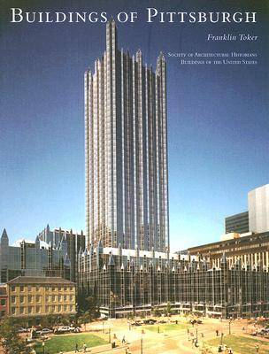 Buildings of Pittsburgh book