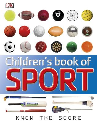 Children's Book of Sport by DK