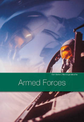 Armed & Civilian Forces by Angela Royston