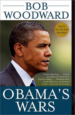 Obama's Wars by Bob Woodward