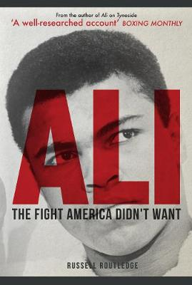 Ali by Russell Routledge