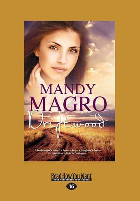 Driftwood by Mandy Magro