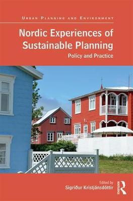 Nordic Experiences of Sustainable Planning book