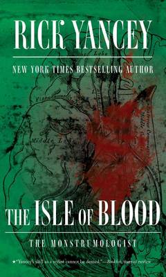 Isle of Blood by Rick Yancey