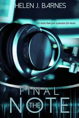The Final Note by Helen J Barnes