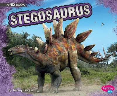 Stegosaurus by Tammy Gagne