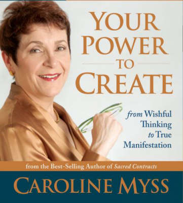 Your Power to Create book