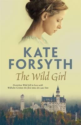 Wild Girl book