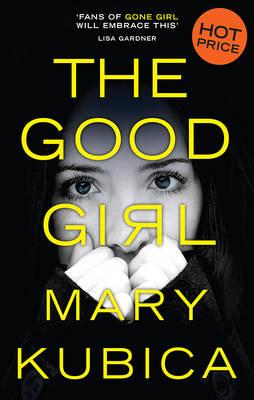 GOOD GIRL book