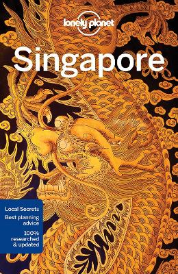 Lonely Planet Singapore by Lonely Planet