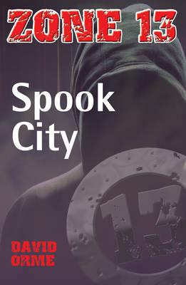 Spook City by David Orme