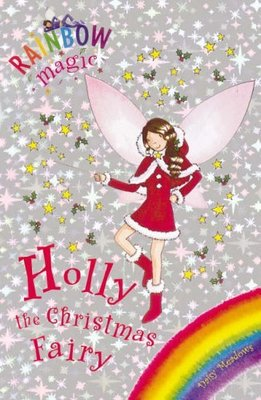 Holly the Christmas Fairy: Special book