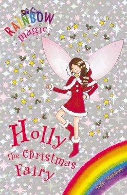 Holly the Christmas Fairy: Special by Daisy Meadows
