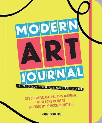 Modern Art Journal book