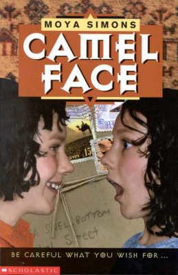 Camel Face by Moya Simons