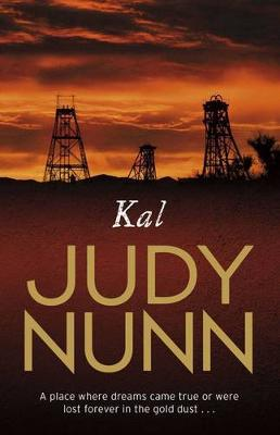 Kal by Judy Nunn