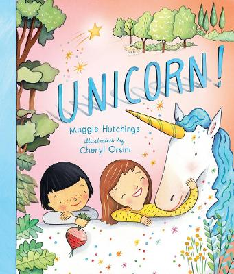 Unicorn! by Maggie Hutchings