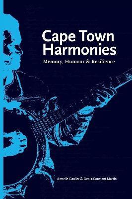 Cape Town harmonies by Armelle Gaulier