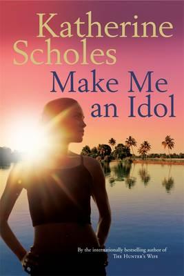 Make Me An Idol book