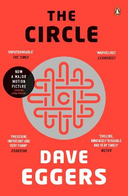Circle by Dave Eggers