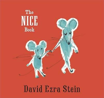 The Nice Book by David Ezra Stein
