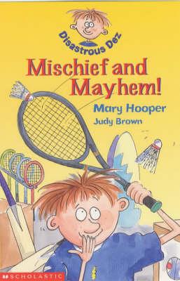 Mischief and Mayhem by Mary Hooper