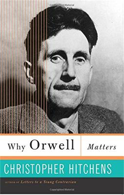 Why Orwell Matters book