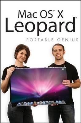 Mac OS X Leopard Portable Genius by Dwight Spivey