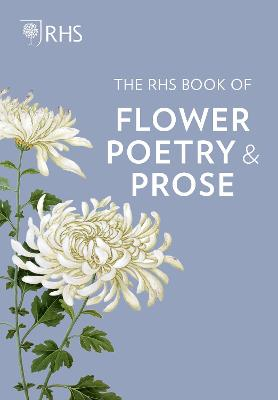 The RHS Book of Flower Poetry and Prose book